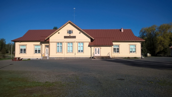 Kuuman Koulu